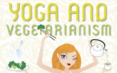 Vegetarianism and the Yoga Sutras