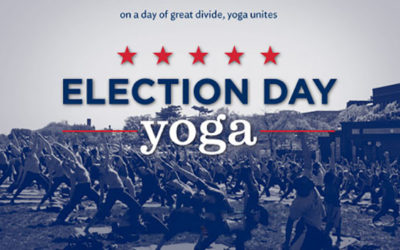If You are a Yogi, Should You Vote?
