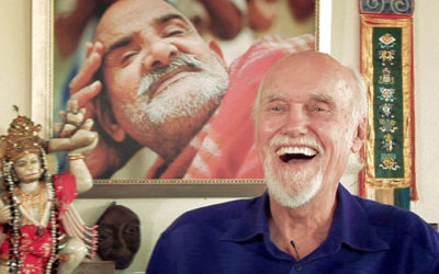 Becoming Nobody: A New Documentary about Ram Dass