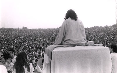 Remembering Woodstock: An Early New York Disciple's Woodstock Story
