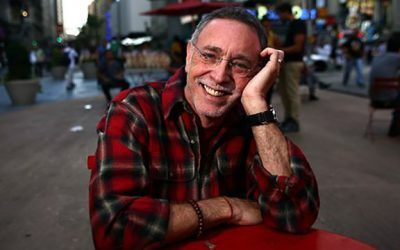 Chanting from the Soul: An Interview with Krishna Das, Part 2