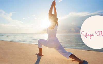 The Essence of Yoga Therapy