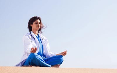 How Yoga Helps
