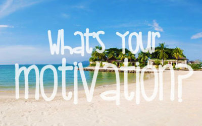 What's Your Motivation?