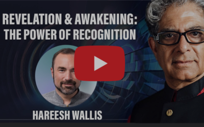 The Power of Recognition