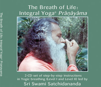 Pranayama Resources: Books and CDs